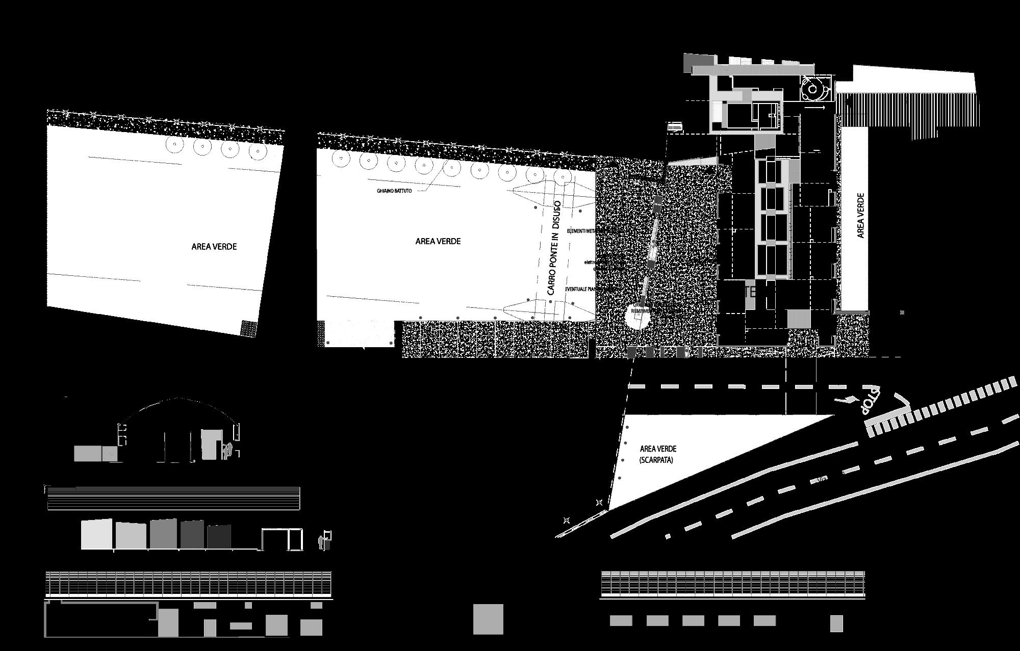 Atelier EERA plan